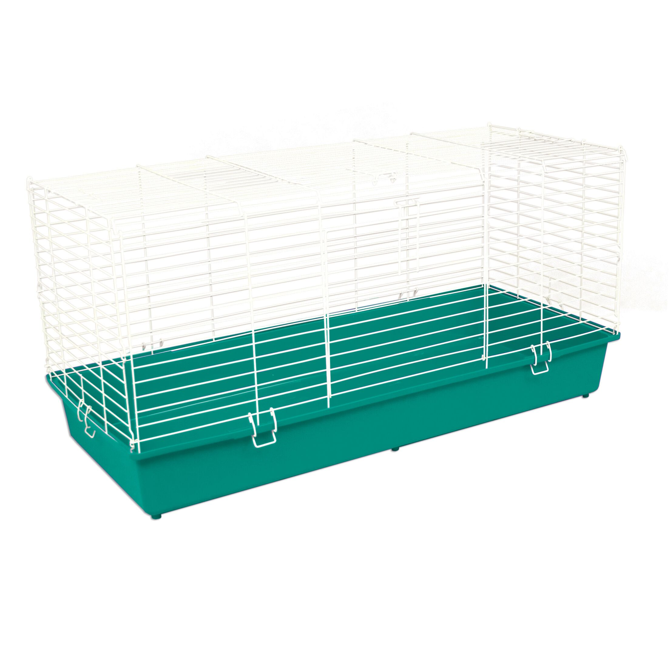 Home Sweet Home Small Animal Cage Size: 20