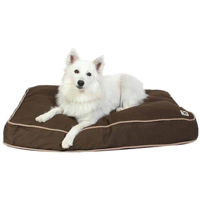 Vonda Lion's Rawr Dog Bed Cover Size: Small (27