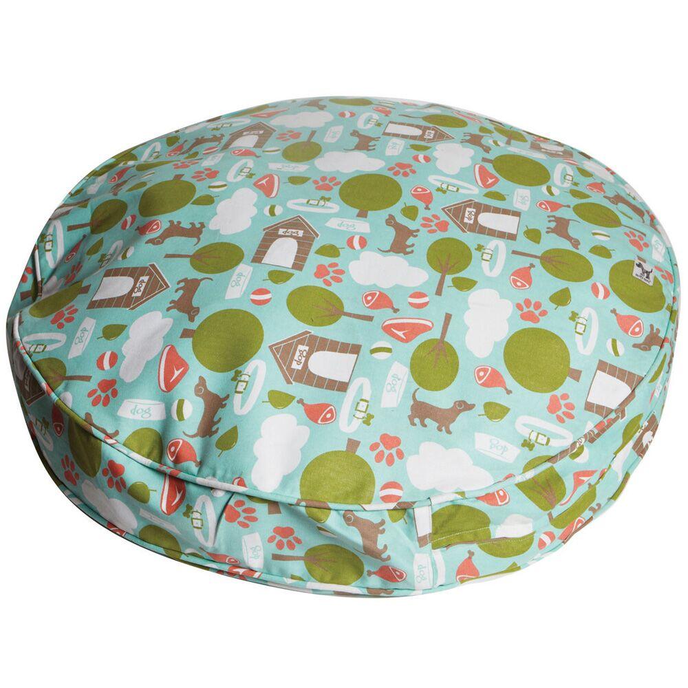 Uma Dog Bed Cover