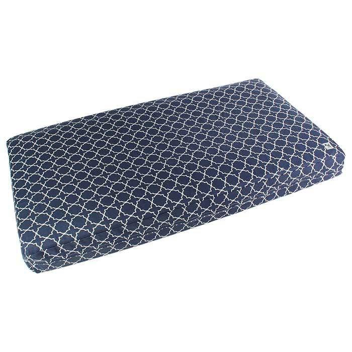 Valentina Chameleon Crib-E Pillow