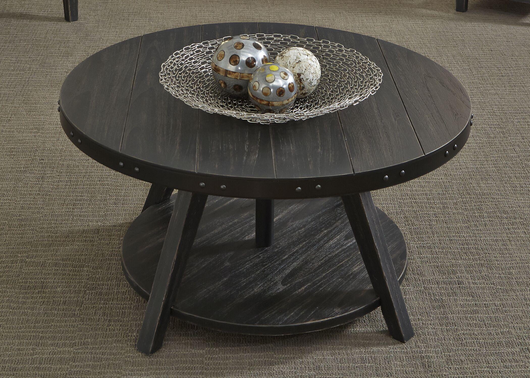 Adalard Motion Coffee Table