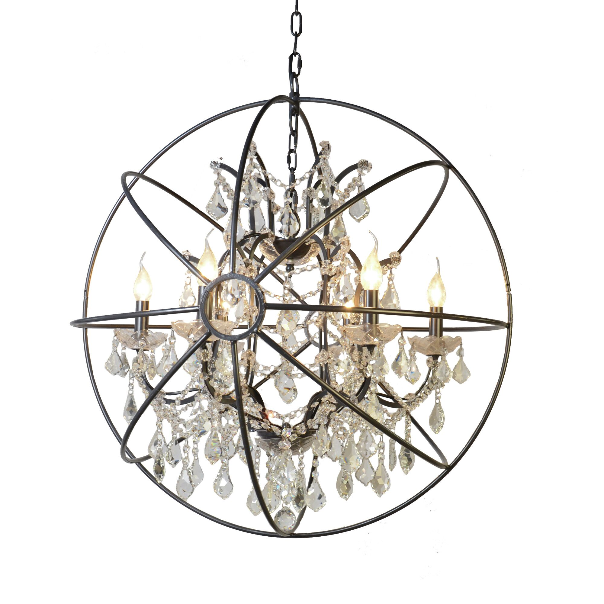 Contessa 6-Light Pendant