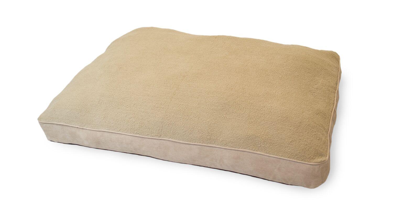 Archuleta Faux-Sheepskin Deluxe Pillow Size: Large - 36