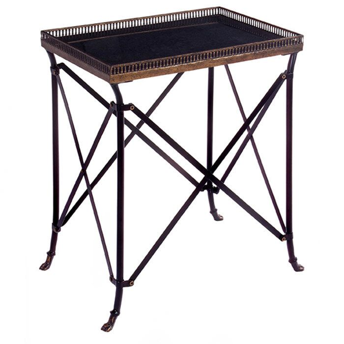 Crosson End Table