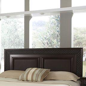 Sonoma Panel Headboard Size: California King