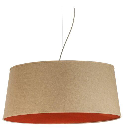 Bruges Textrene 5-Light Pendant