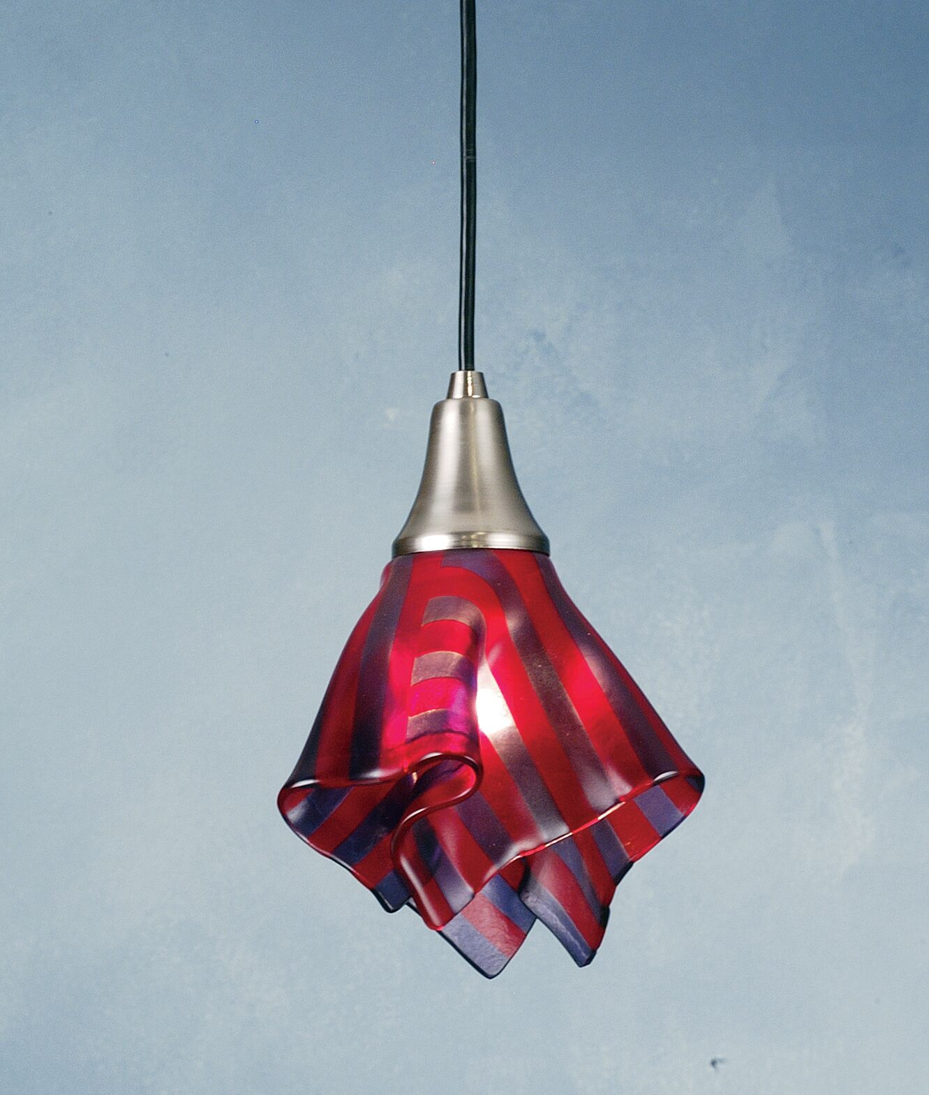 Metro Fusion Satrial's Dream Handkerchief 1-Light Novelty Pendant