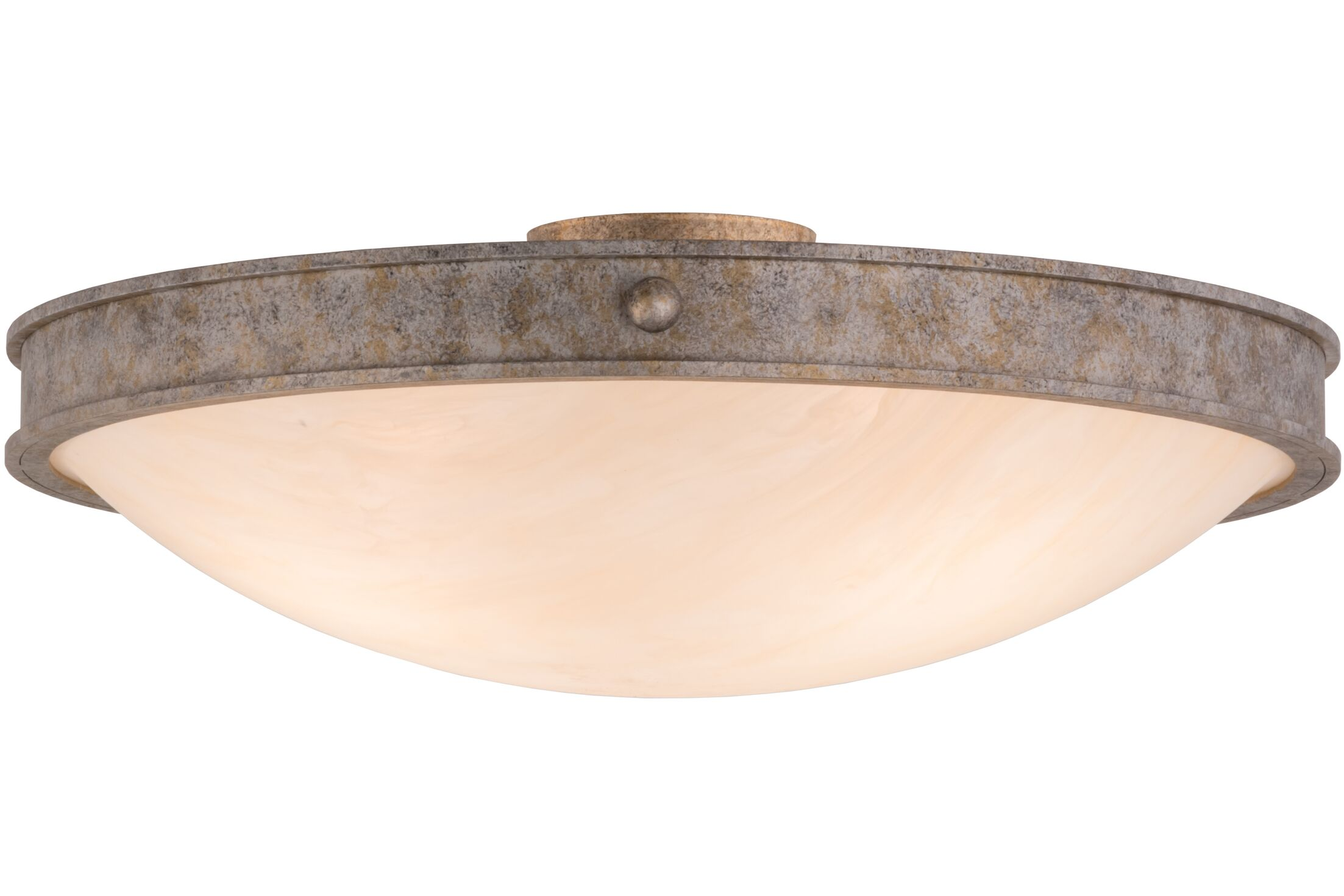 Dionne 3-Light Flush Mount