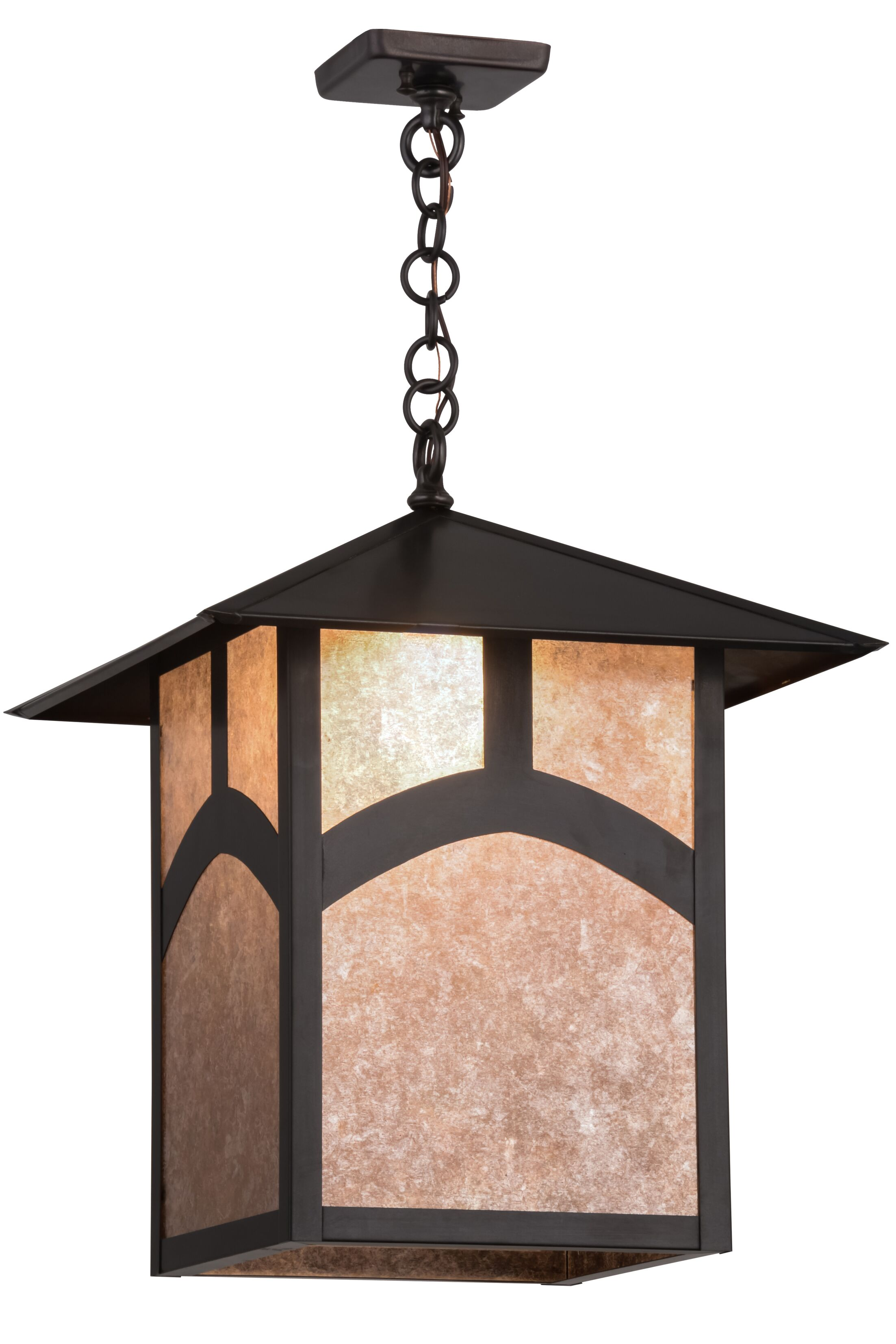 Wygant 1-Light Mini Pendant