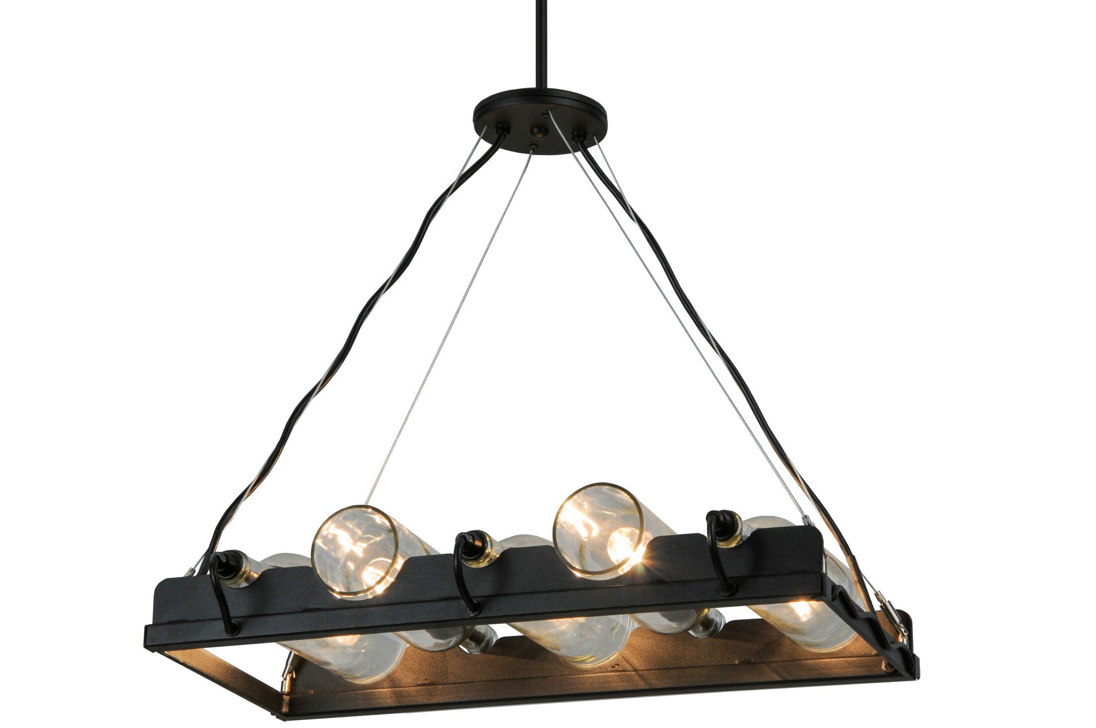 Tuscan Vineyard Estate 5-Light Pendant