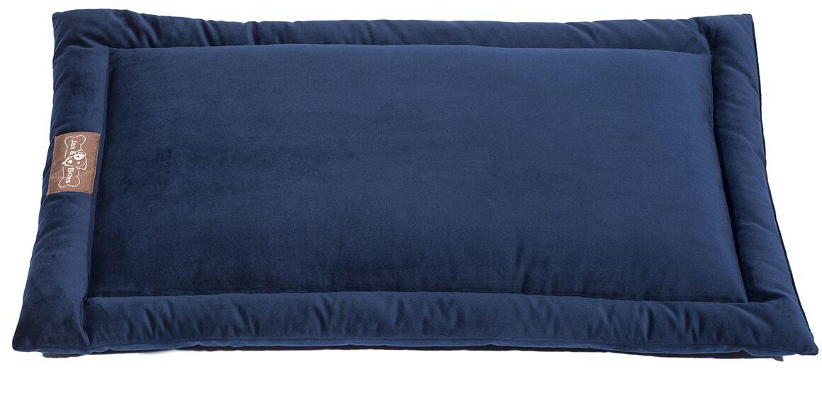 Vintage Standard Plush Velour Cozy Mat Size: Large (36