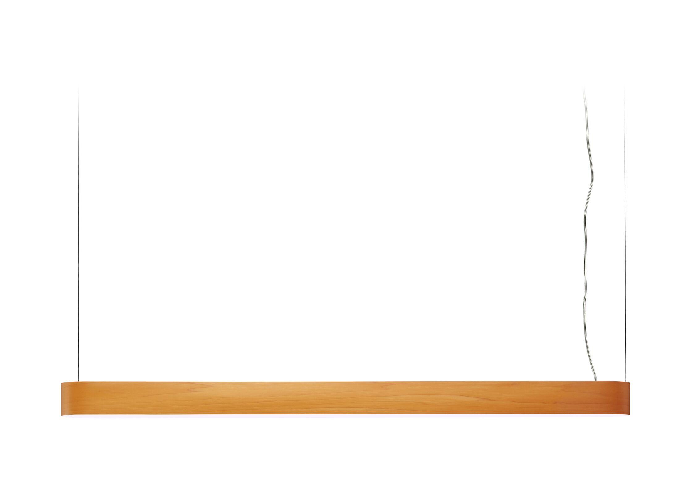I-Club LED Rectangle Pendant Shade Color: Orange