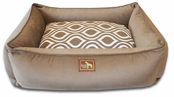 Lounge Bed Bolster Size: Large - 44