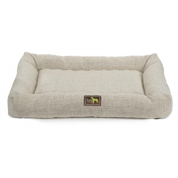 Crate Cuddler Bolster Size: Small - 24
