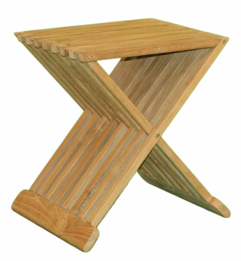 Snack Side Table Table Size: Large