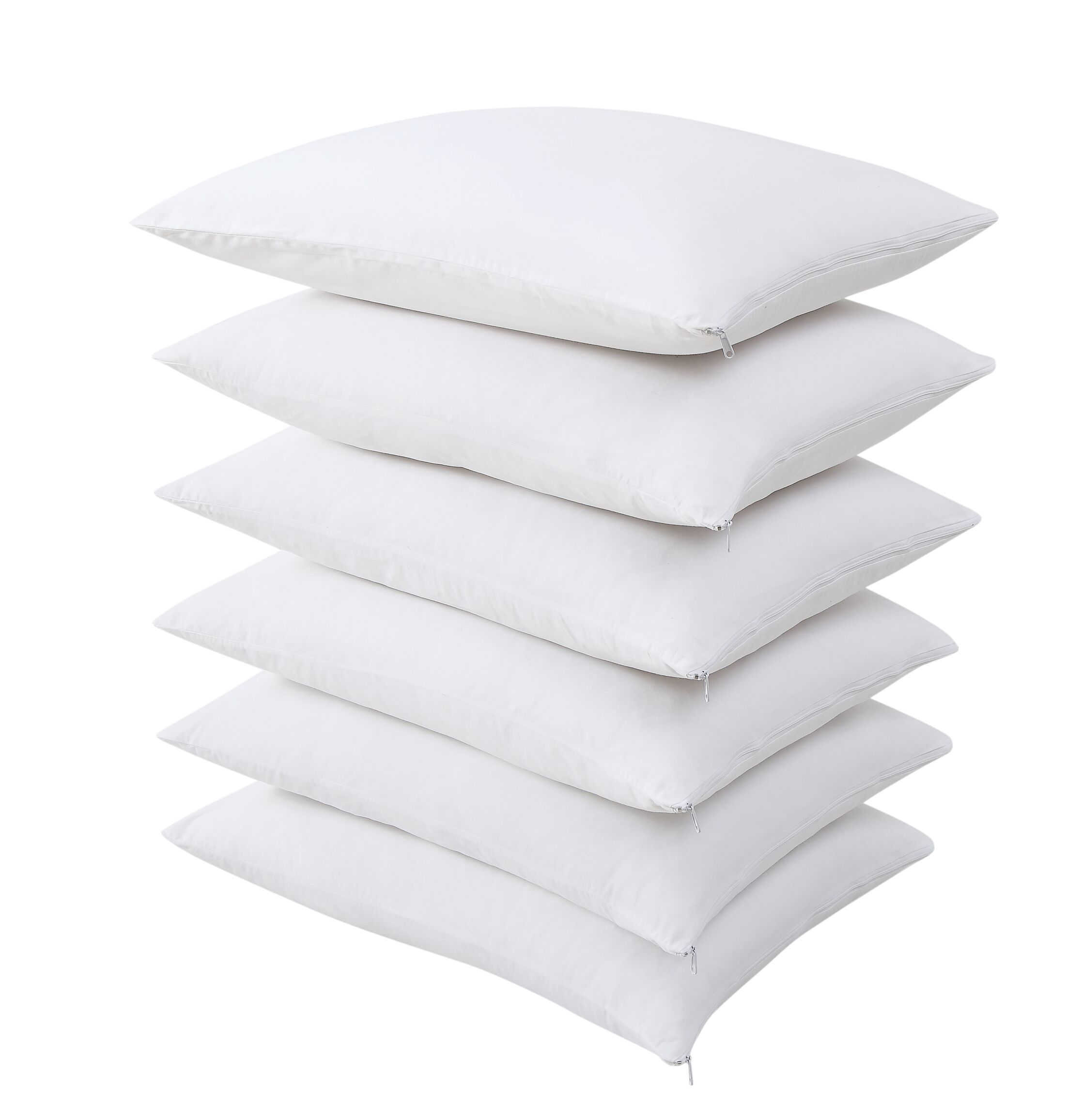 Anti-Microbial Pillow Protector Size: Standard