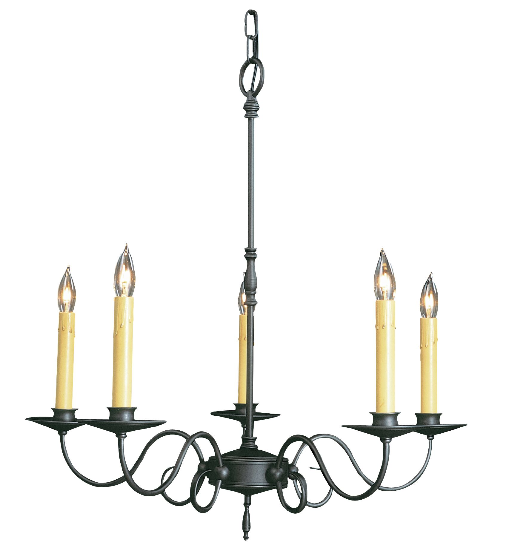 Black Forest 5-Light Chandelier