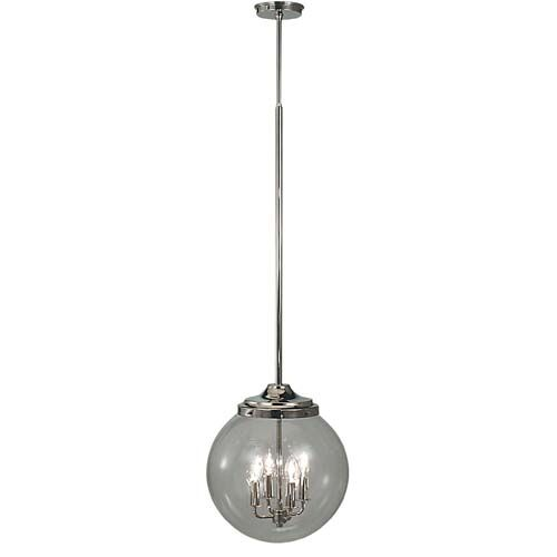 Moderne 4-Light Pendant