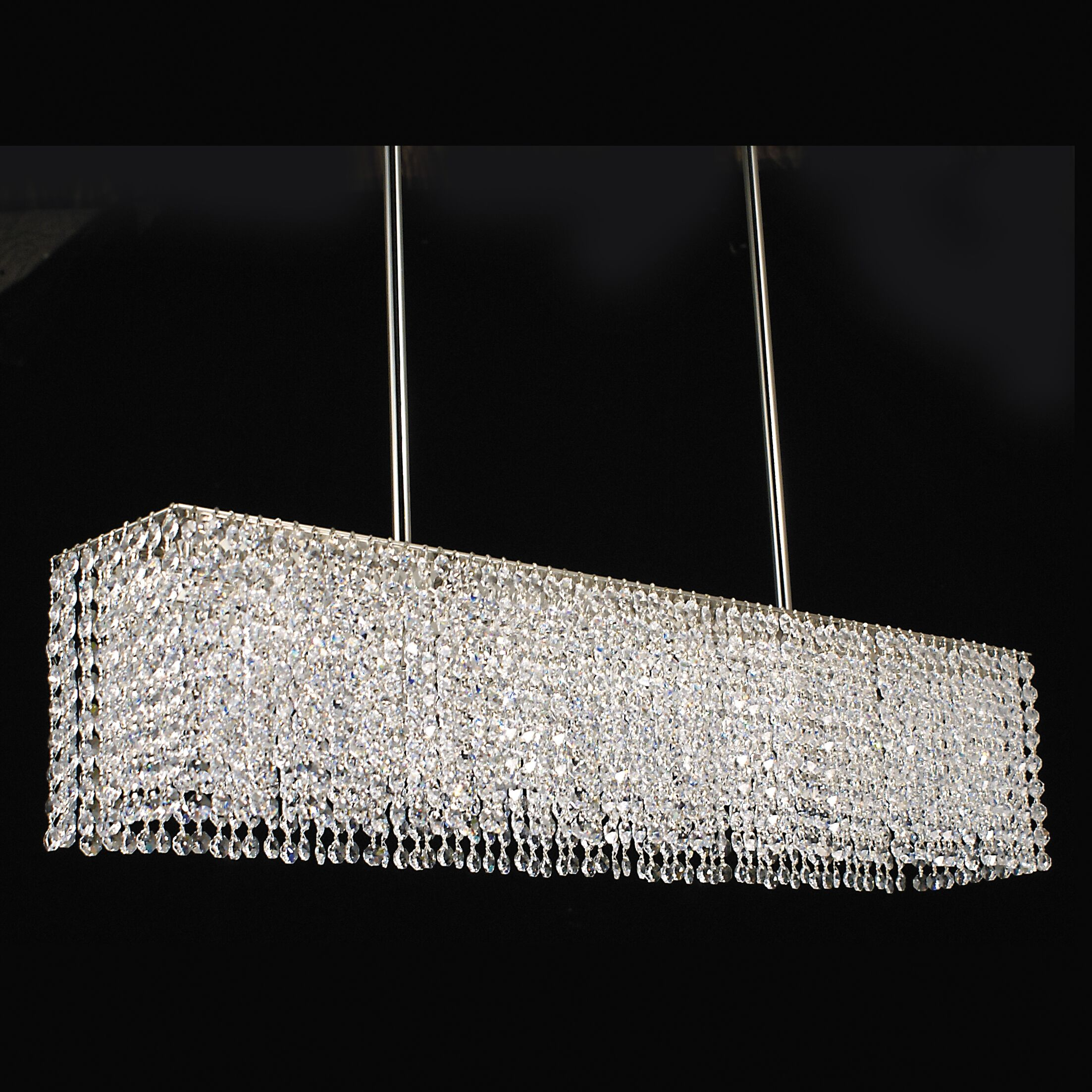 Nocturne 4-Light Kitchen Island Pendant
