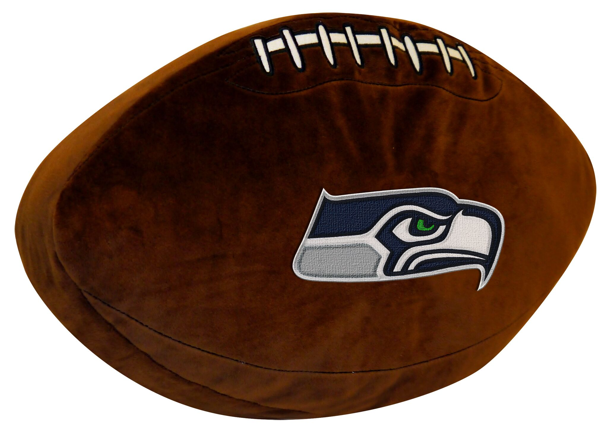NFL Throw Pillow NFL Team: Seahawks