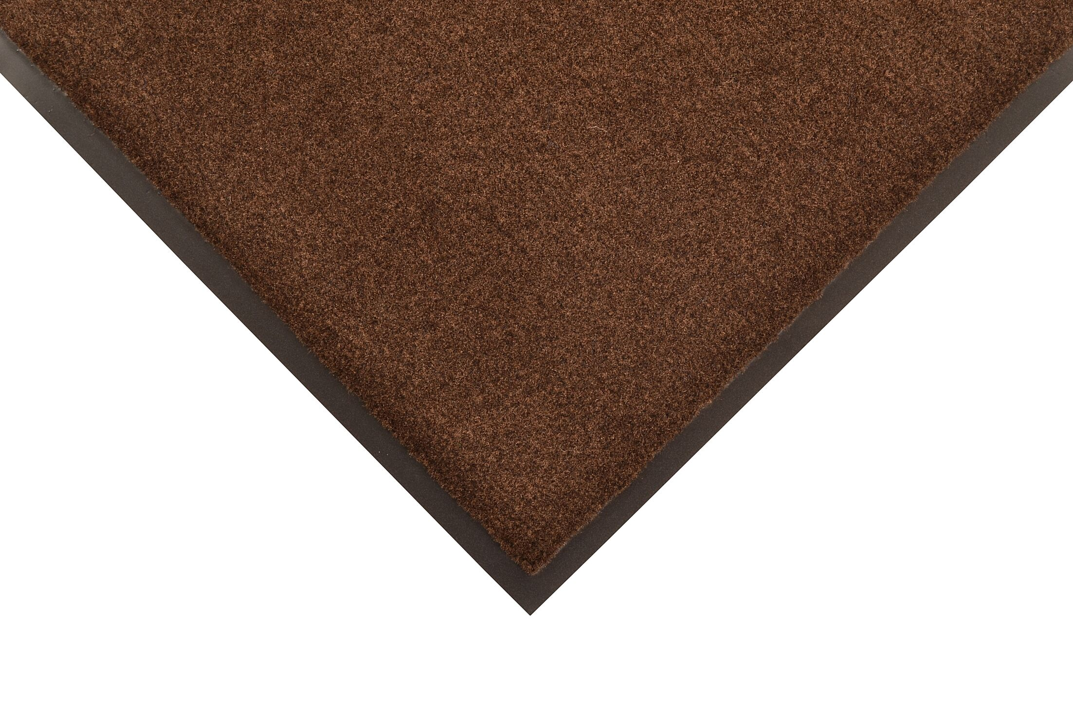 Sabre Doormat Color: Navy Blue, Mat Size: Rectangle 4' x 8'