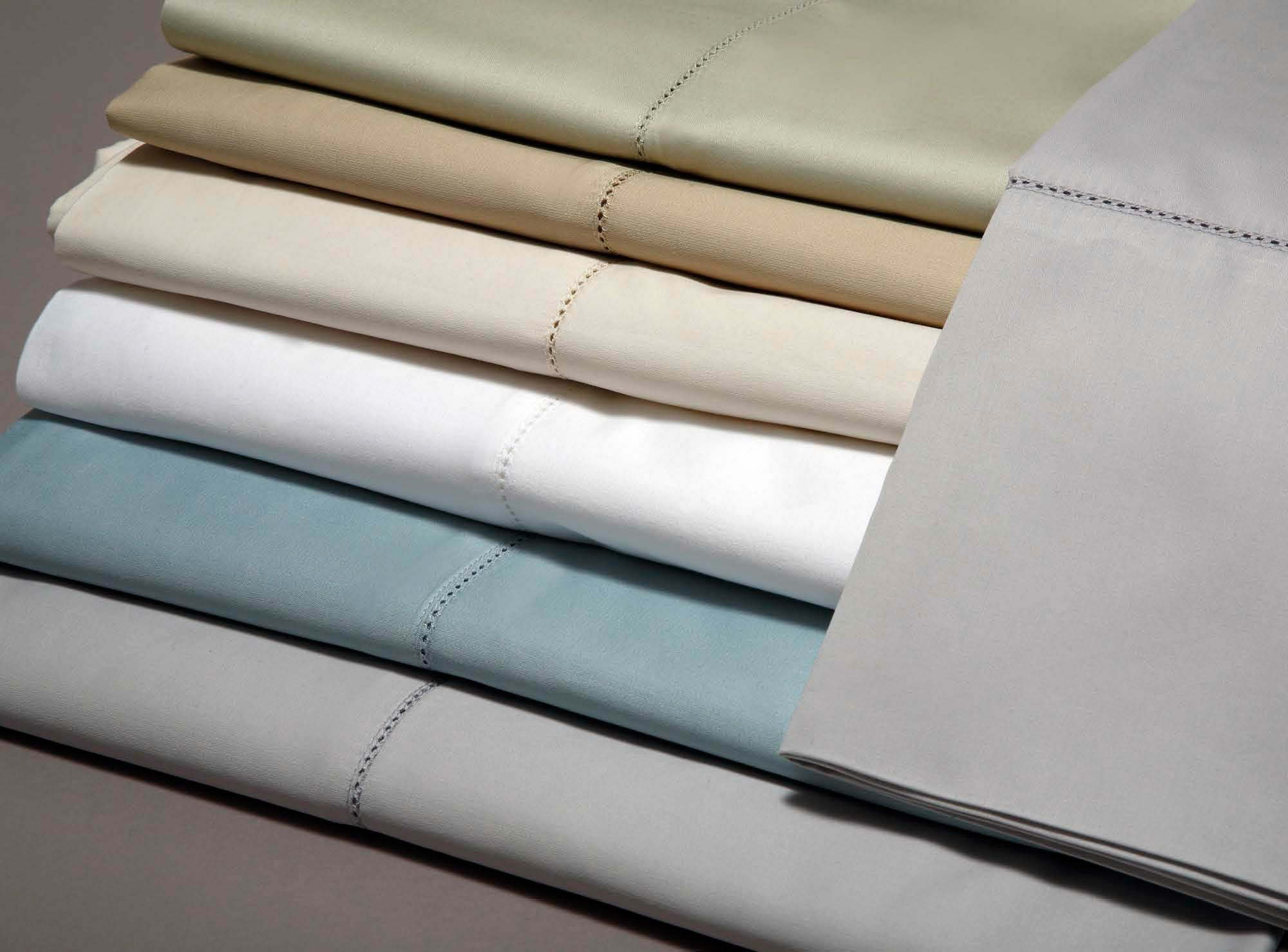 420 Thread Count Sheet Set Color: Blush, Size: Queen