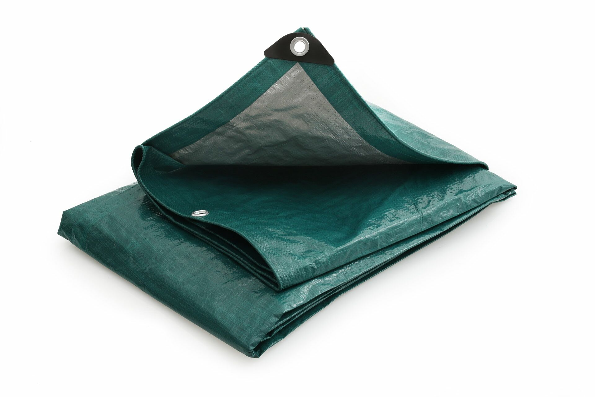 40 Ft. W x 60 Ft. D Tarp Color: Green / Silver