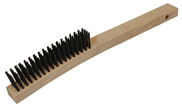 Wire Brush (Set of 12)