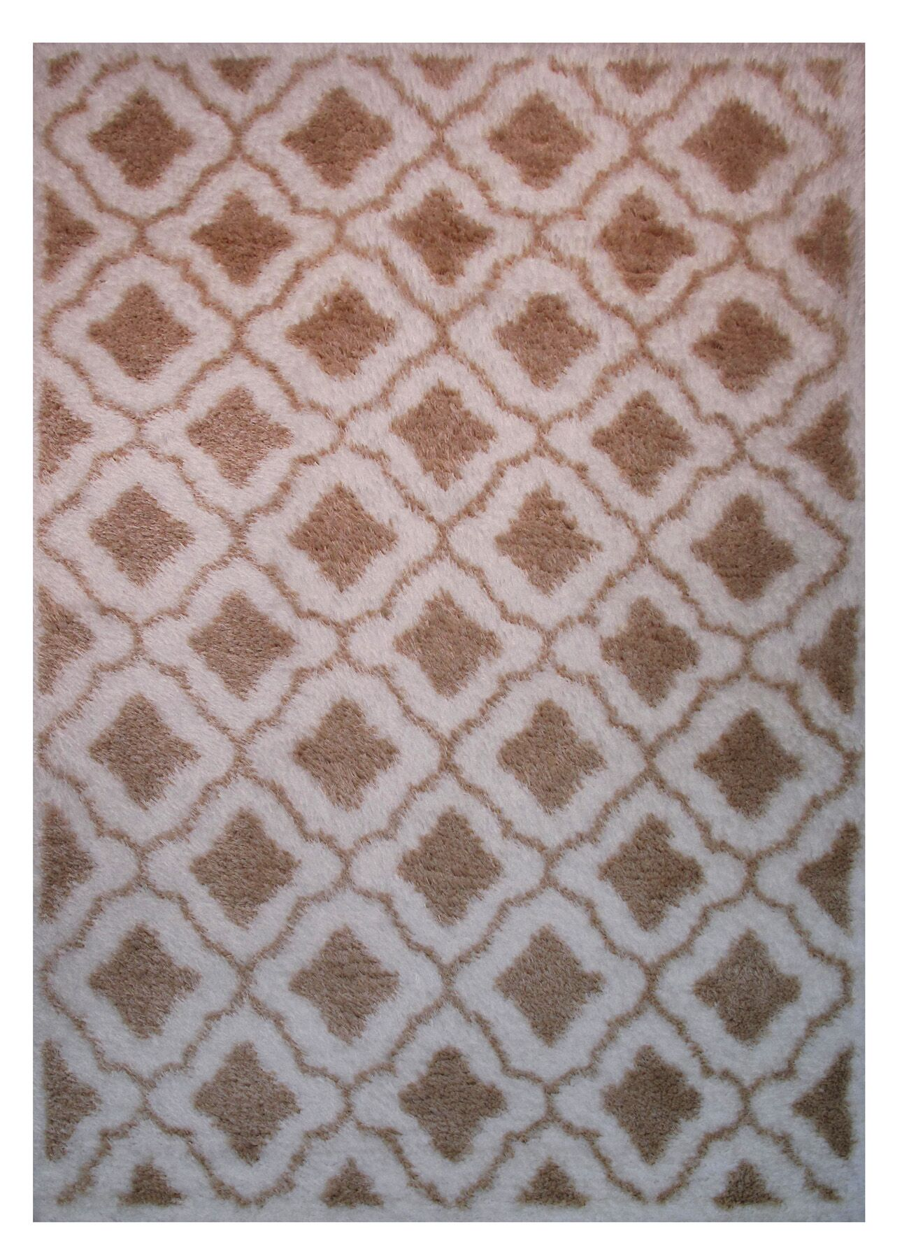 Touch Multi-Color Indoor Area Rug Rug Size: 5' x 8'