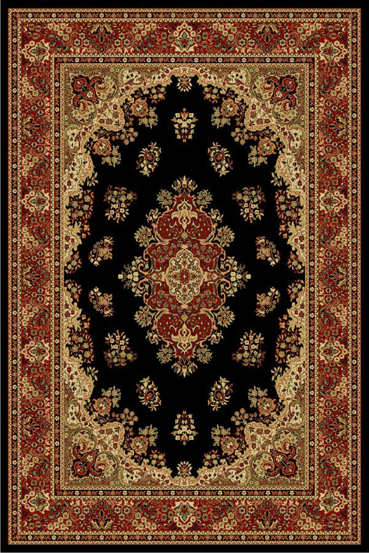 Cosmos Area Rug Rug Size: Rectangle 5' x 8'