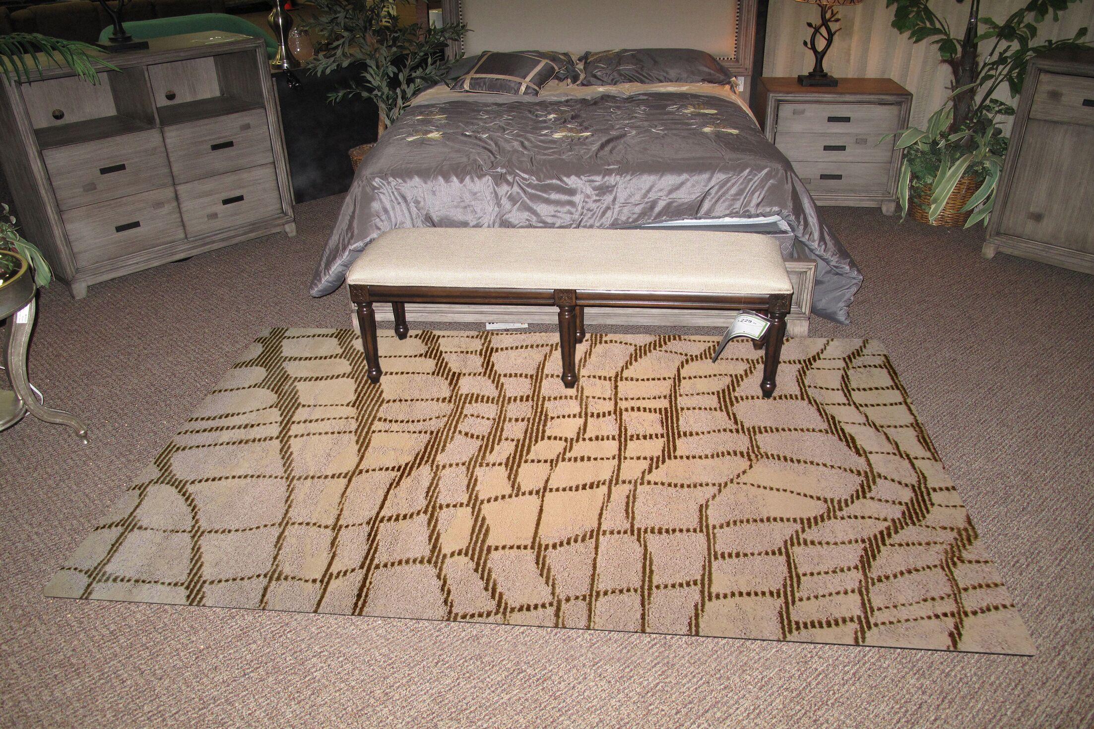 Prestige Indoor Area Rug Rug Size: 5' x 8'
