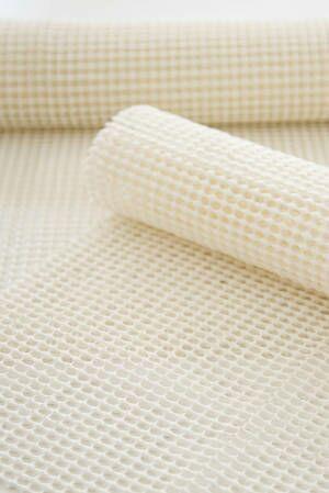 Rug Pad Rug Pad Size: Rectangle 8' x 10'