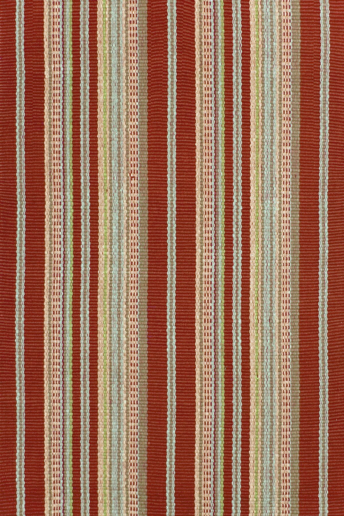 Hand Woven Red Area Rug Rug Size: Runner 2'5