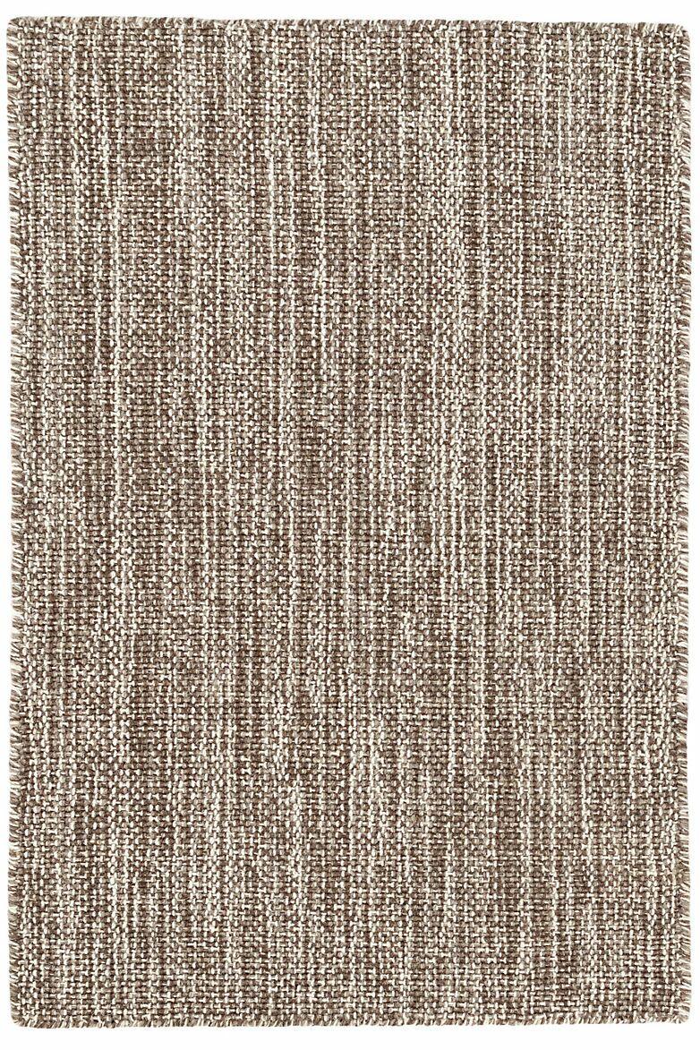 Bella Hand Woven Wool Oak Areal Rug Rug Size: 8' x10'