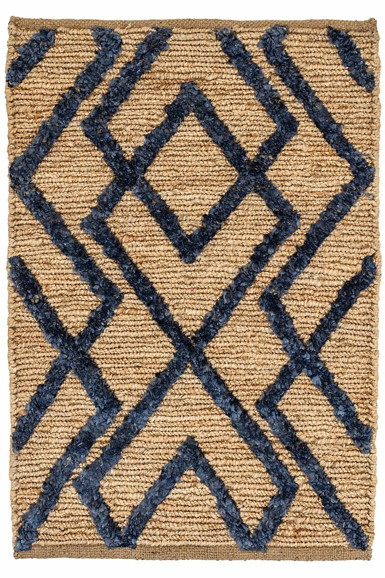 Marco Hand Woven Brown/Black Area Rug Rug Size: 5' x 8'