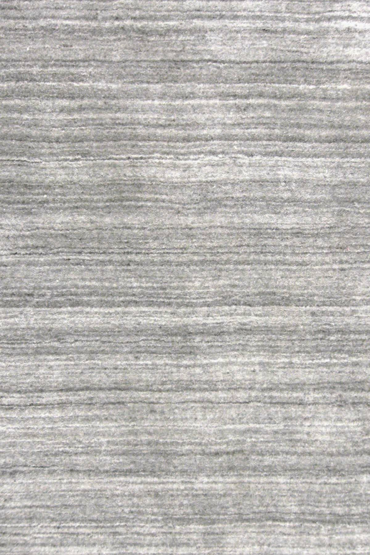 Icelandia Knotted Gray Area Rug Rug Size: Rectangle 8' x 10'