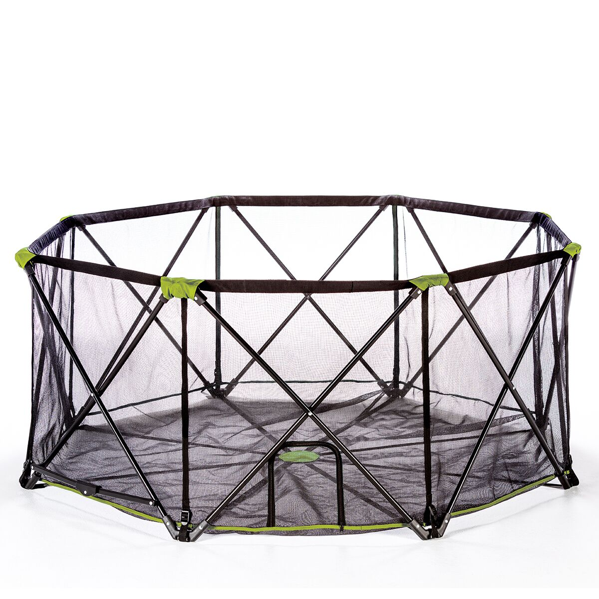 Murrow Pet Dog Pen Size: 26
