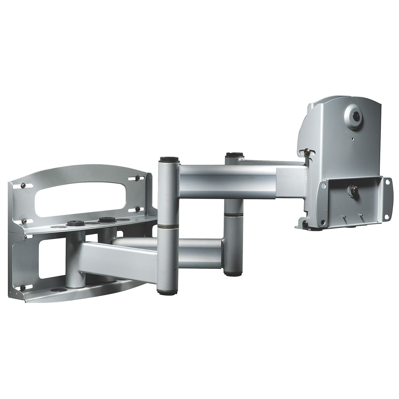Flat Panel Dual Articulating Arm/Tilt Wall Mount for 42
