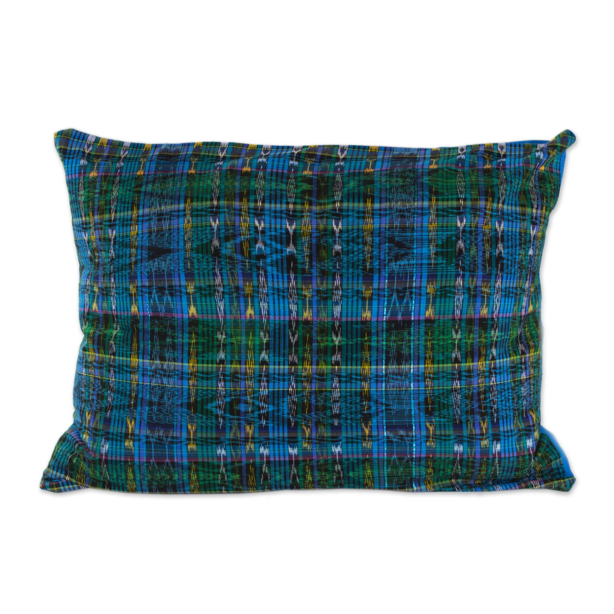Ancestral Paths Pillow Case