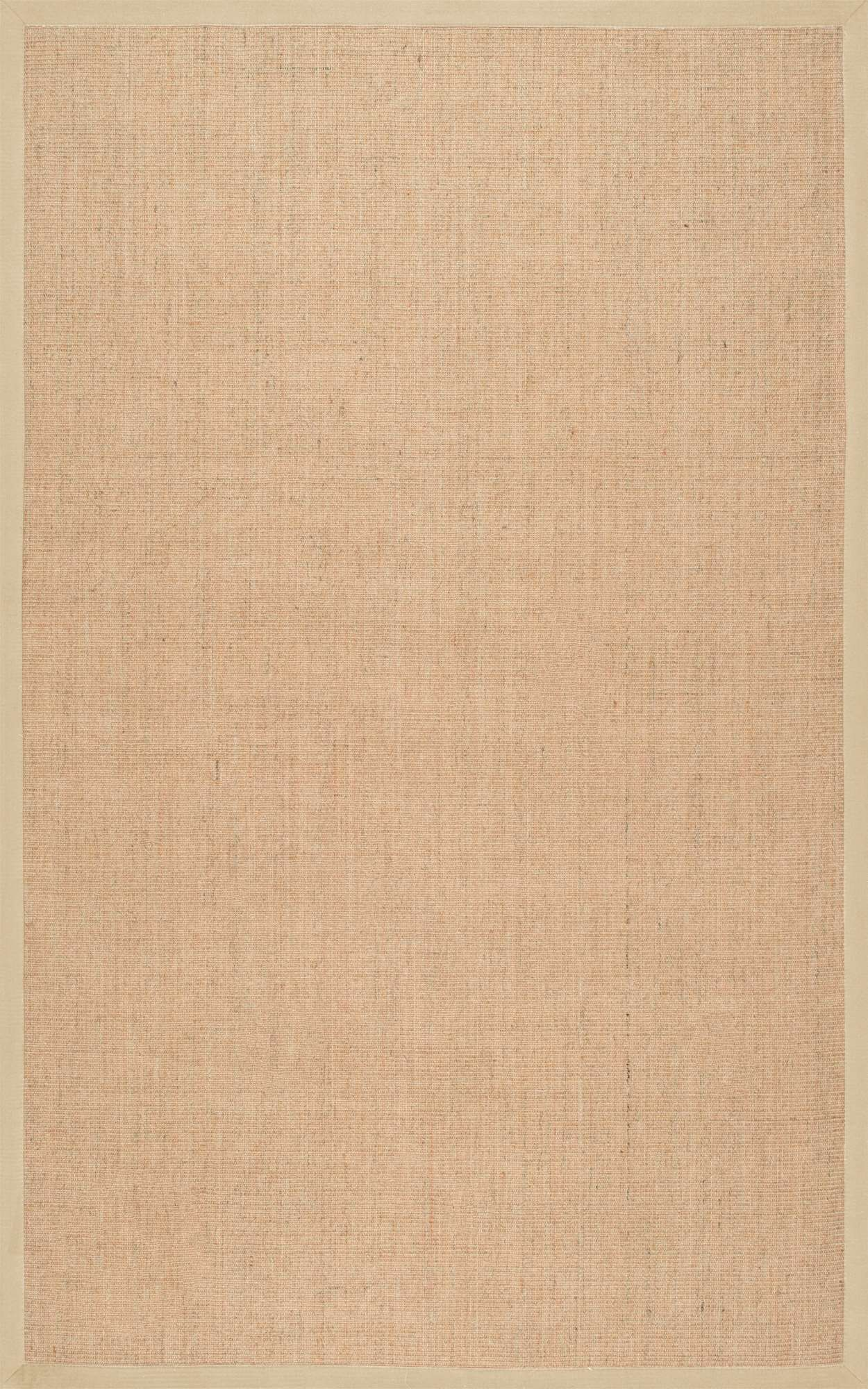 Alhambra Contemporary Sand Area Rug Rug Size: Square 6'