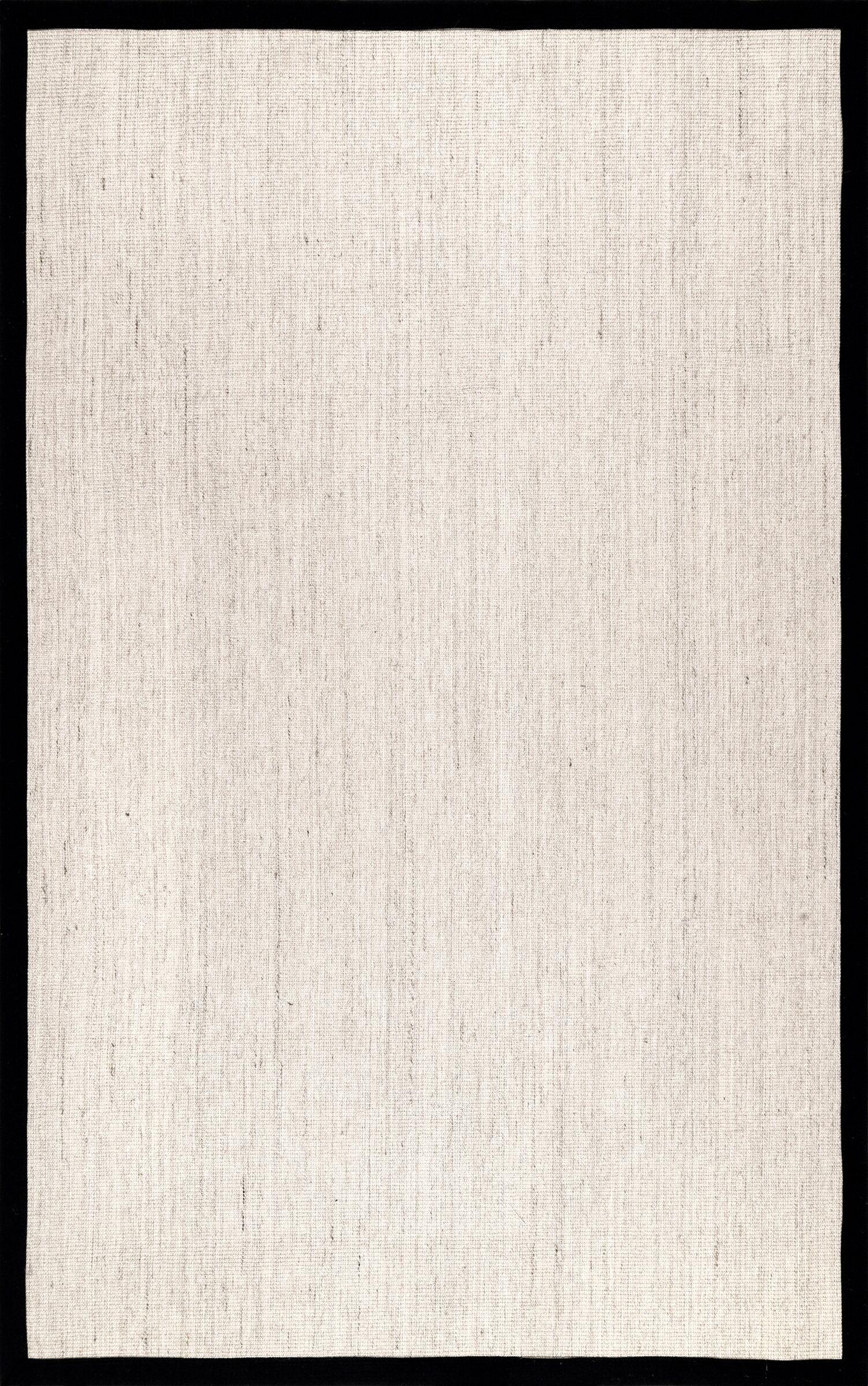 Belwood Beige Area Rug Rug Size: Rectangle 8' x 10'