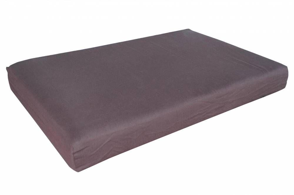Memory Foam Orthopedic Pet Bed Size: XL - 52