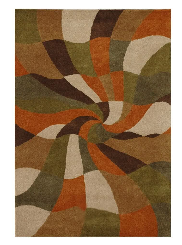 Esquire Area Rug Rug Size: 8' x 10'6