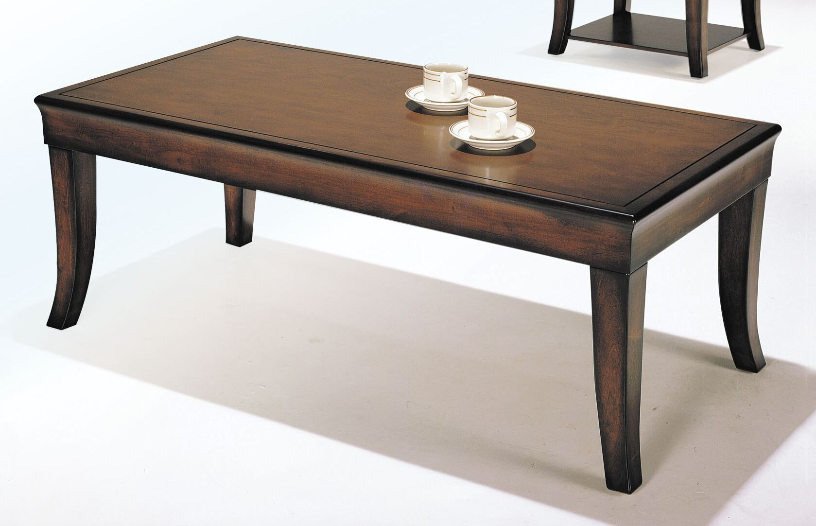 Annie 2 Piece Coffee Table Set