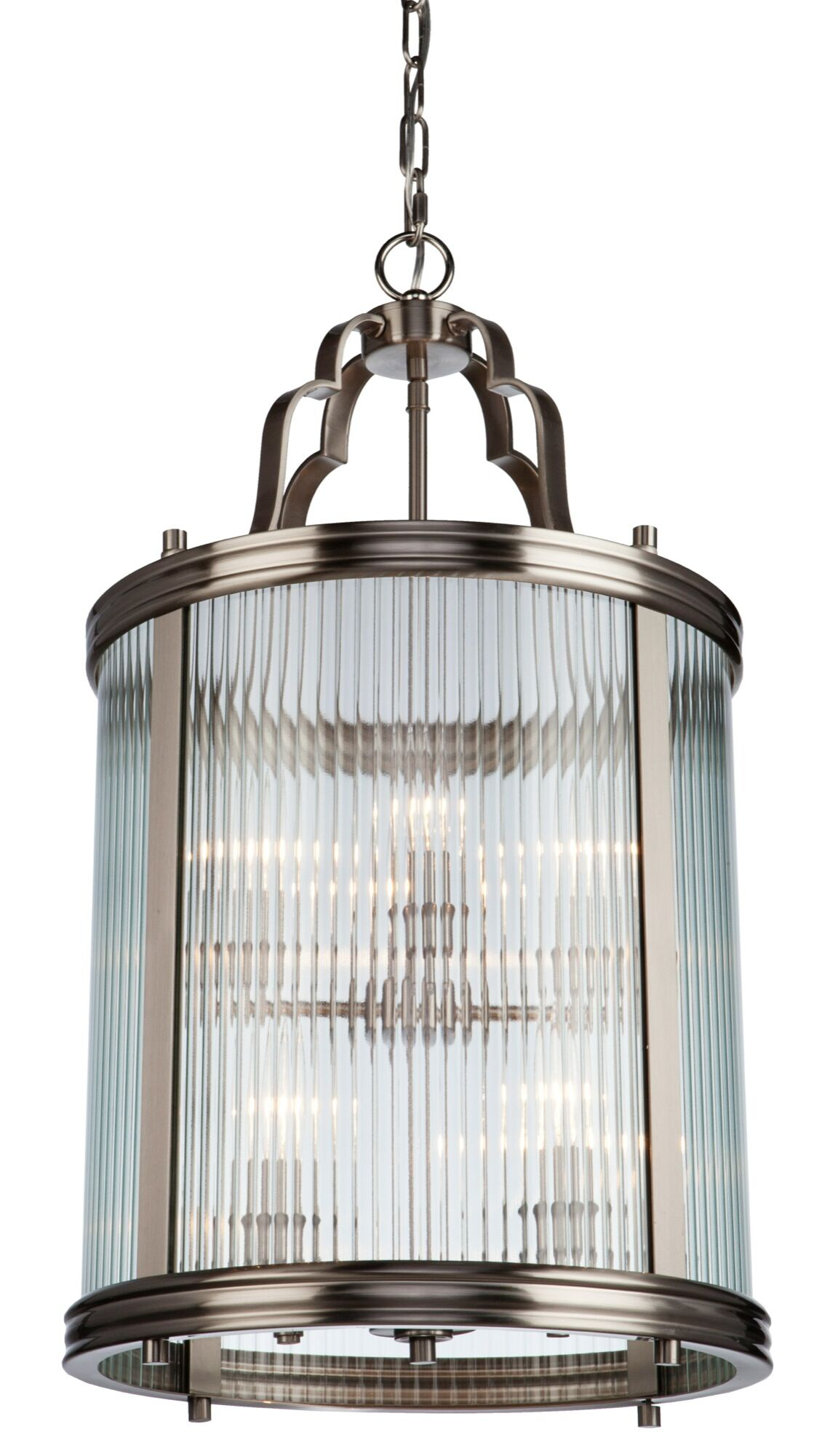 Stratford Lantern Pendant
