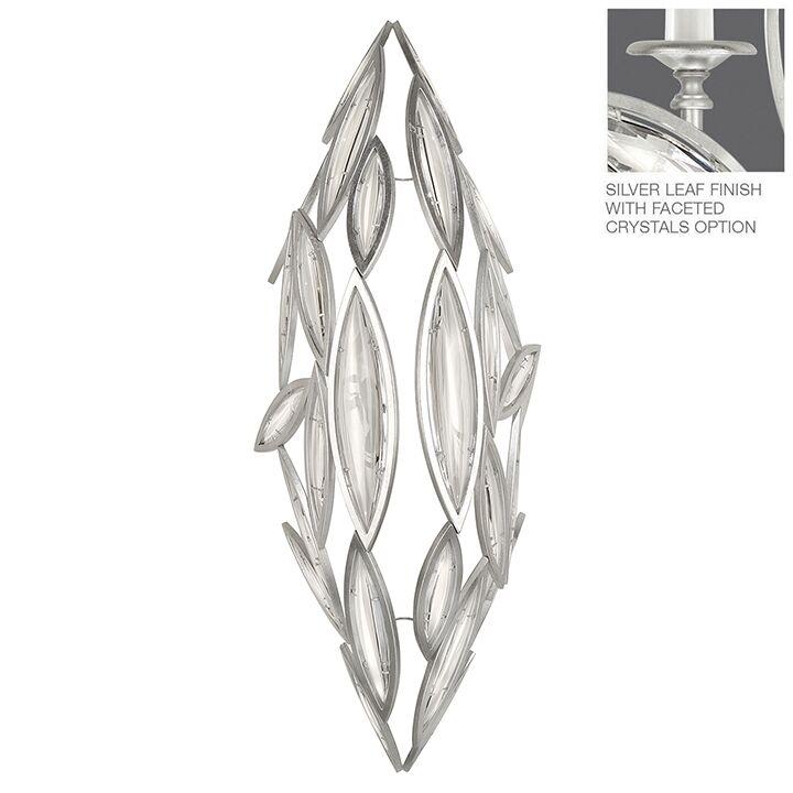 Marquise 7-Light Bowl Pendant Finish: Platinized Silver