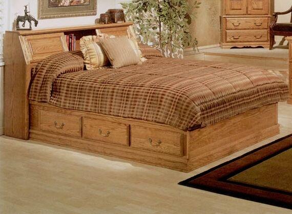 Lucie Configurable Bedroom Set