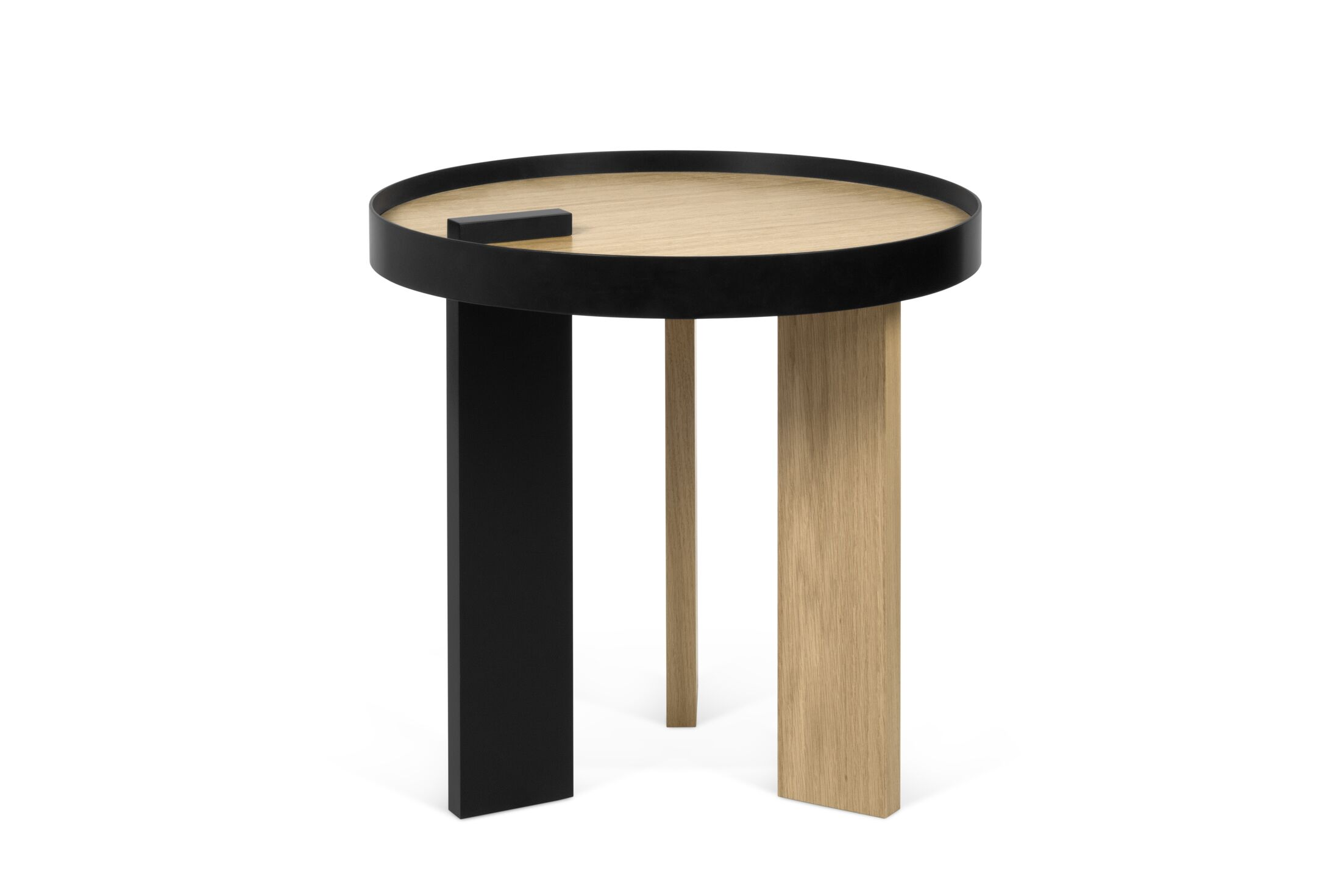 Board End Table