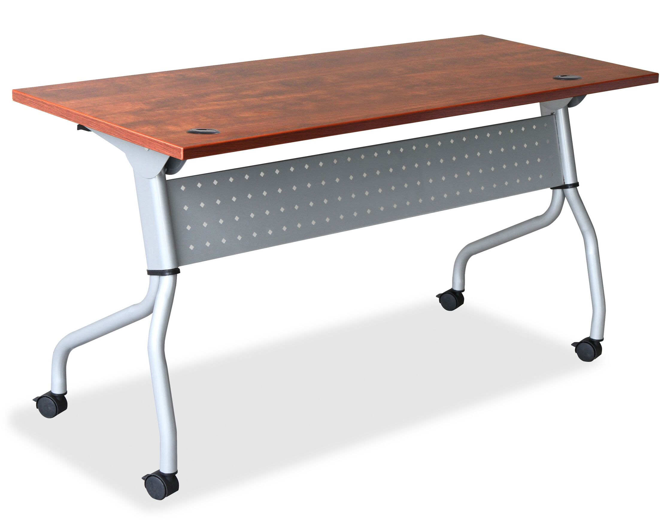 Flipper Training Table with Wheels Size: 29.50