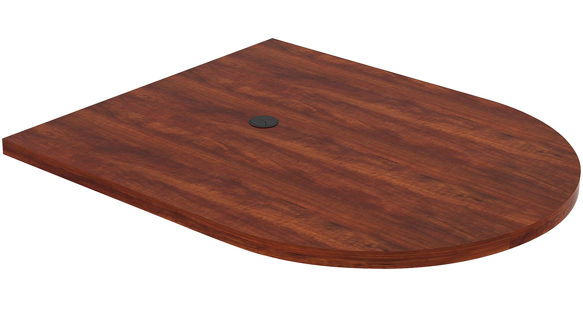 Prominence Conference Table Top Size: 3